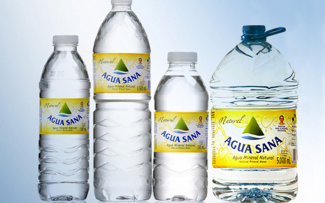 Disfruta de la mejor agua para tu mesa en 2020