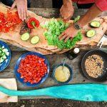 comida sana: te presentamos los alimentos para vivir más y mejor