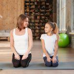 Por qué debes hacer ejercicios en casa y evitar el sedentarismo