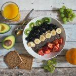 importancia de desayunar bien