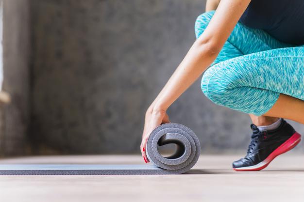 ejercicios para una rutina fitness