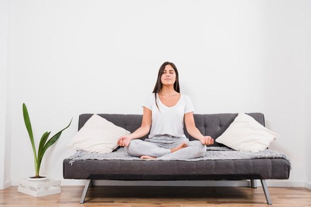 pasos para aprender a meditar