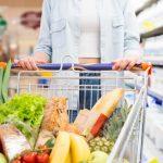 Hacer una compra saludable mejora la salud y reduce el gasto en alimentación