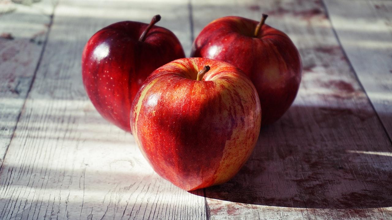 Conviene tomar cinco piezas de fruta al día para cuidar el corazón