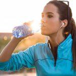 Agua Sana es el complemento ideal para las dietas de adelgazamiento