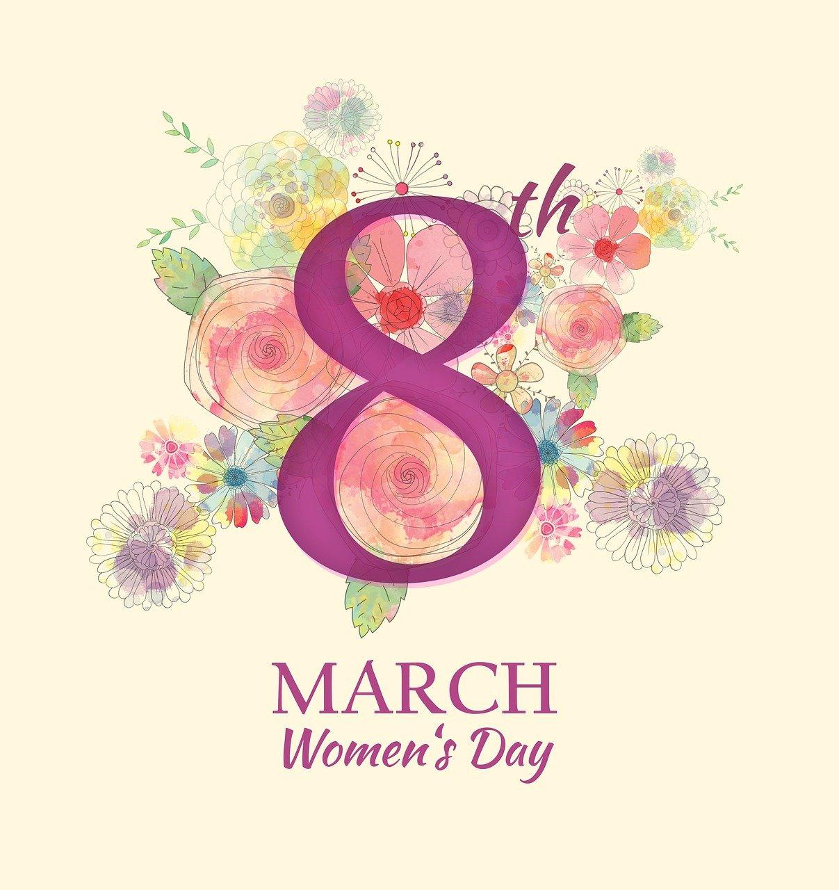 El tema del Día Internacional de la Mujer 2021 se centra en el esfuerzo de niñas y mujeres de todo el mundo por conseguir un futuro más igualitario