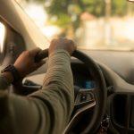 La hidratación en la conducción es clave para mejorar la seguridad al volante