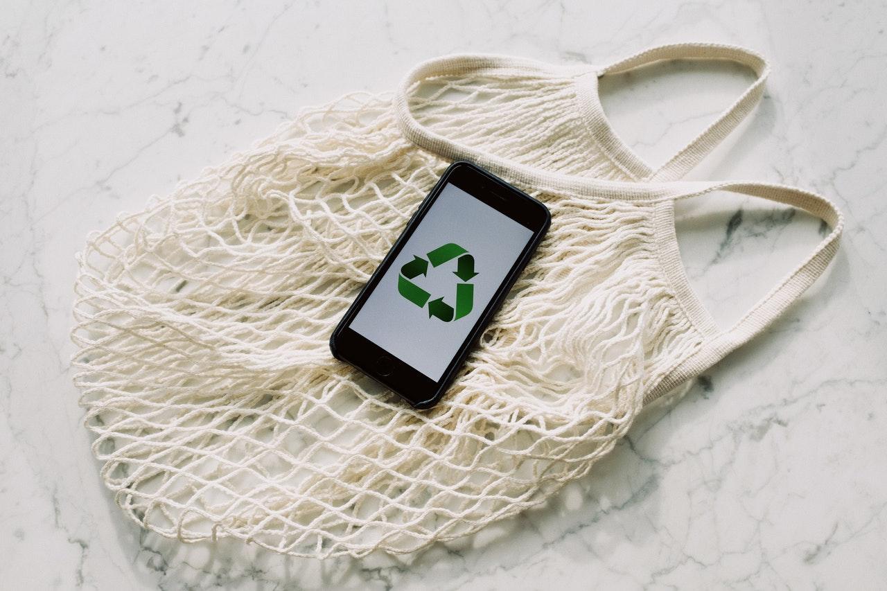 El reciclaje reduce la contaminación