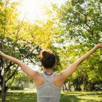 Entre los hábitos para una vida más saludable se encuentra la hidratación
