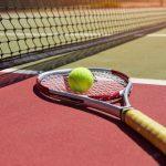 El Vigo Tennis Open under 18 se celebra en el Complexo Deportivo de Samil en Vigo del 11 al 16 de octubre